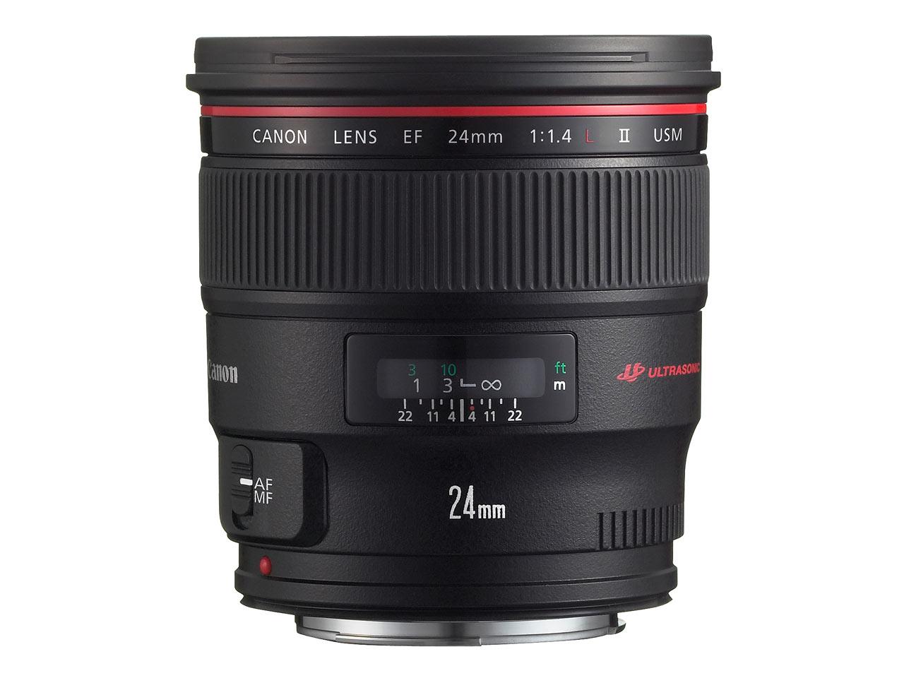 Canon Prime