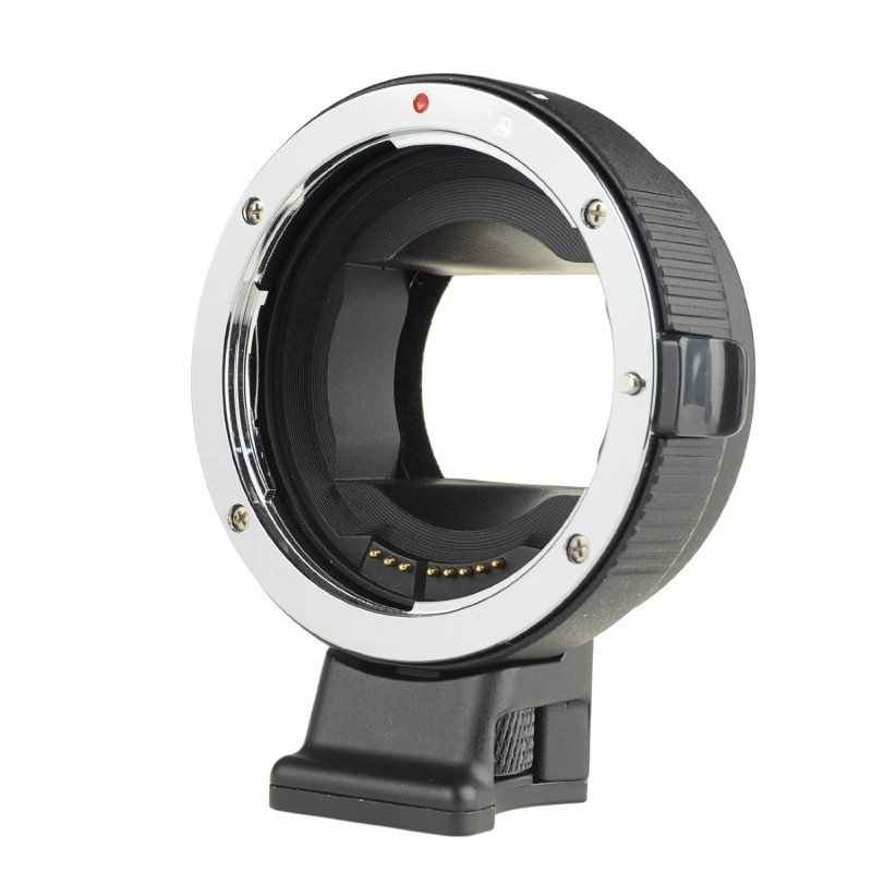 canon-ef-to-sony-e-mount-adapter - Camera Rentals Vancouver