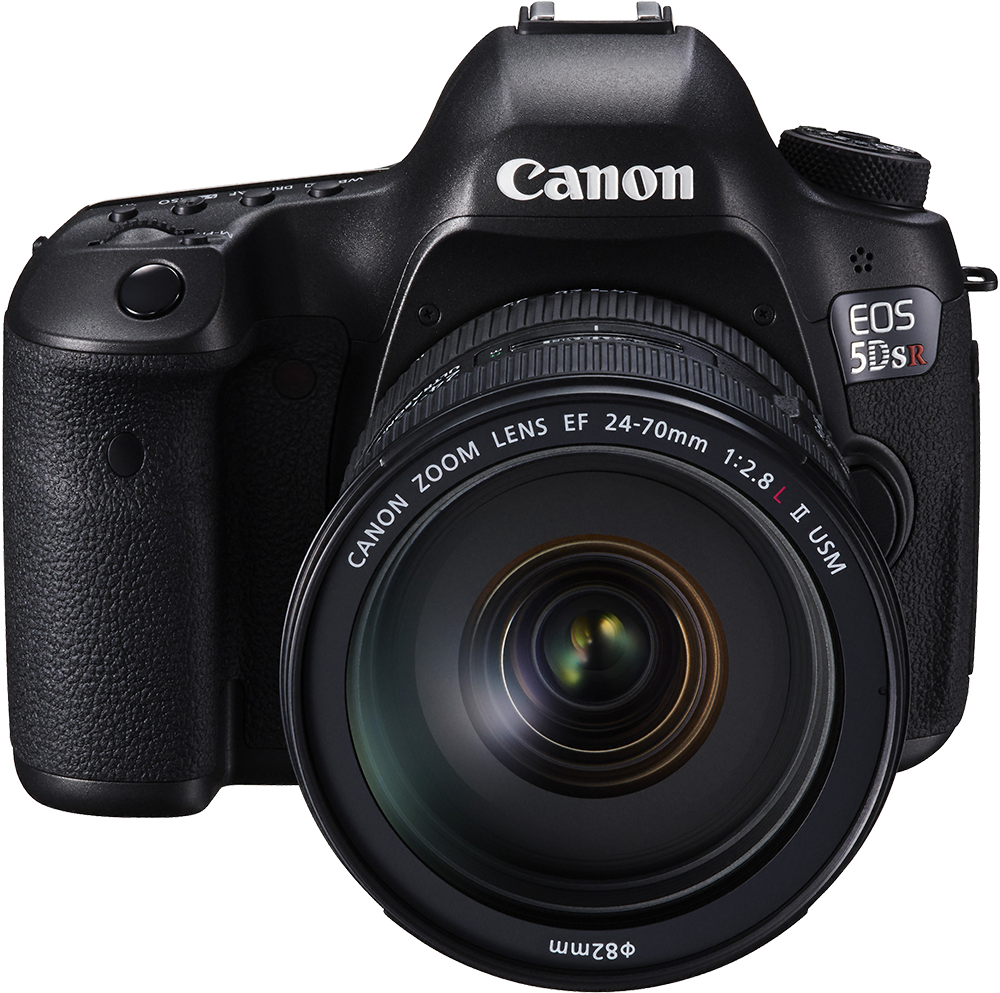 Canon 5ds R Body Kit Rental Camera Rentals Vancouver