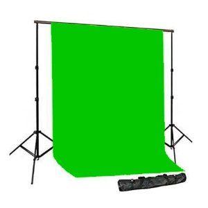 Backdrops and Greenscreens