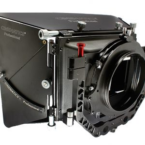 Matte Box and filters