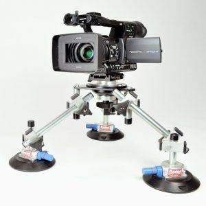 Camera Heads & Mounts