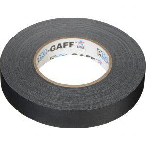 Gaffer Tapes