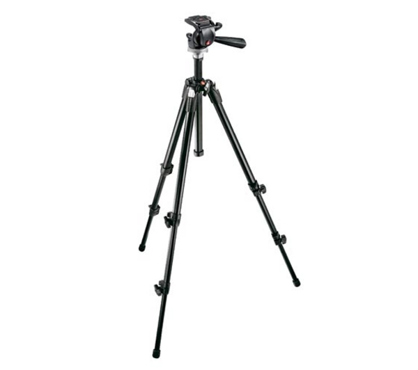 Photo, Light Video Tripods & Monopods