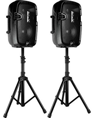 Dual Speaker System