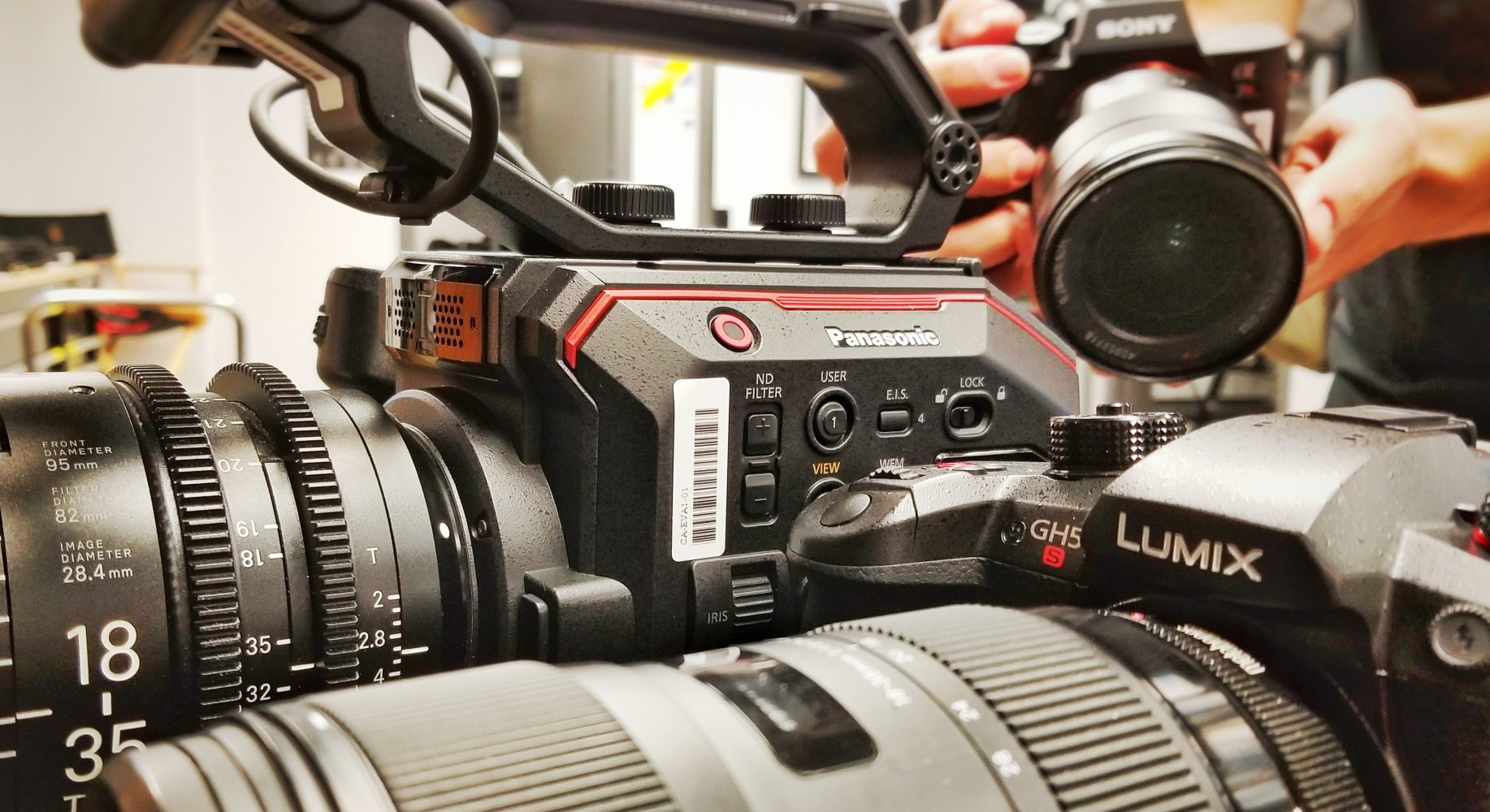 Camera Rentals in Vancouver, BC | GearBase